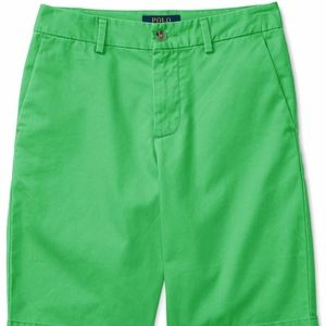 Polo Ralph Lauren Slim-Fit Boy Shorts 12